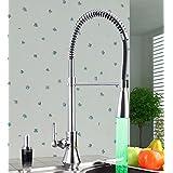 WTL robinet Robinet de baignoire et robinet de cuisine