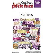 Poitiers 2014 Petit Futé