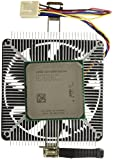 AMD AD4000OKHLBOX Prozessor mehrfarbig