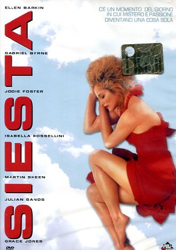Siesta [IT Import]