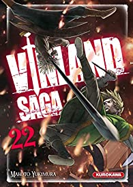 Vinland Saga, tome 22 par Makoto Yukimura