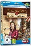 Rhianna Ford: Der Brief von Da Vinci