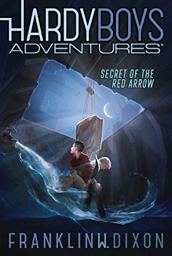 Secret of the Red Arrow (The Hardy Boys Adventures Book 1) (English Edition)