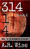 314 Book 2 (Widowsfield Trilogy) by A.R. Wise