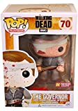 Funko - Figurine Walking Dead - Gouverneur PX exclu Pop 10cm - 0830395035161