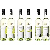 Feinkost Käfer Weißweinpaket (6 x 0.75 l)