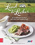 Produkt-Bild: Land & lecker 3: 18 Landfrauen kochen mit Herz und Leidenschaft