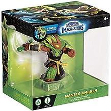 Figurine Skylanders : Imaginators - Sensei : Ambush