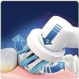 Oral-B SmartSeries 6000 - Cepillo de dientes eléctrico con tecnología de Braun