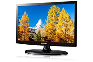 Samsung UE22ES5000 22-inch Widescreen Full HD 1080p LED Television with Freeview and USB Movie Playback