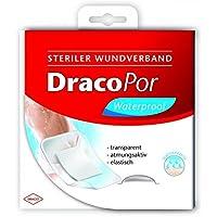 DRACOPOR waterproof Wundverband 5x7,2 cm steril 5 St Verband preisvergleich bei billige-tabletten.eu