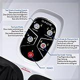 QUINEAR Elektrische Fußmassagegerät...