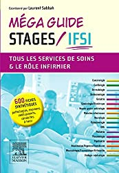 MEGA GUIDE STAGES EN IFSI NP
