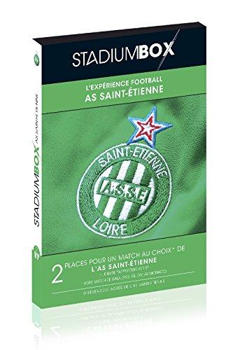 StadiumBox AS Saint-E