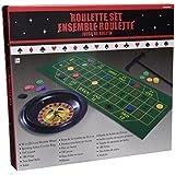 Amscan Ensemble de roulette de casino