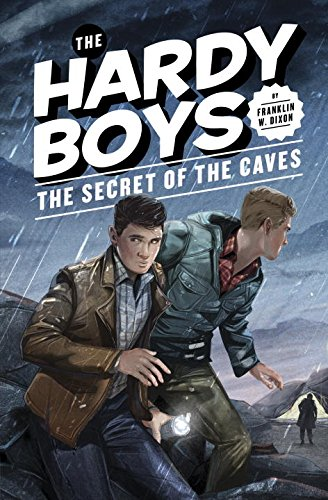 the-secret-of-the-caves-7-the-hardy-boys-band-7