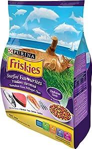 طعام القطط بورينا سورفين فيفوريتيس من فريسكيز، 7 كغم (عبوة من قطعة واحدة)