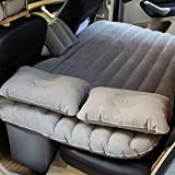 Qualimate Car Inflatable Mattress Air Bed Kit
