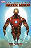 Image de Invincible Iron Man Vol. 11: The Future