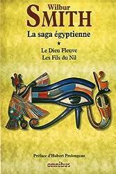 La Saga égyptienne, tome 1