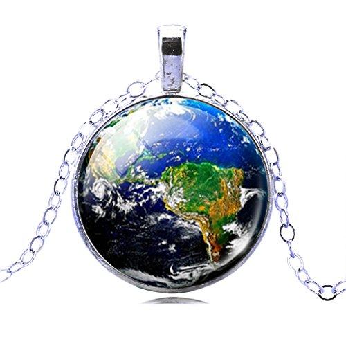 jiayiqi-unisex-fantasy-galactic-universe-crystal-cabochon-art-pendant-dangle-silver-chain-necklace