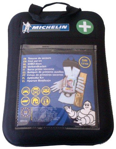 michelin-92400-botiquin-de-primeros-auxilios-din13164-color-negro