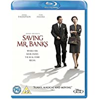 Saving Mr Banks BD