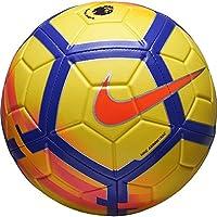 Nike Hombres de la Premier League Strike pelota, amarillo/morado/rojo/rojo, 5