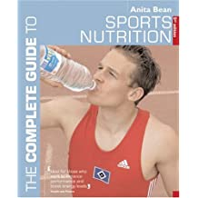 Sports Nutrition (Complete Guide to) (Complete Guides)