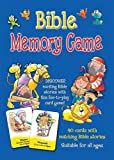 Bible Memory Game (Candle Bible for Toddlers)