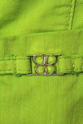 Basler Blazer a Manica Corta RAINFOREST Verde