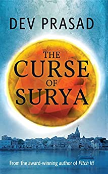 The Curse of Surya by [Prasad, Dev]