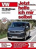 VW T5 Multivan: ab Modelljahr 2010 (Jetzt helfe ich mir selbst)