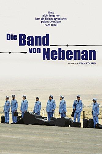 band-von-nebenan-die