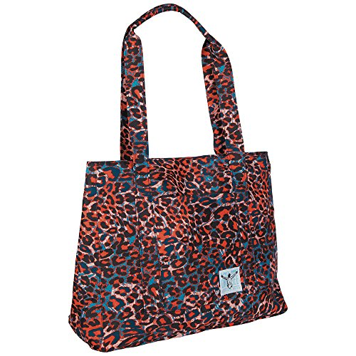 Chiemsee Damen Handtasche Shopper Mega Flow Blue
