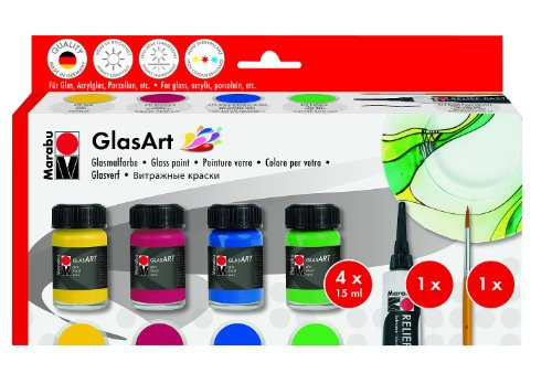 marabu-plantilla-para-estarcido-glas-arte-surtido-color-rojo-luz-verde-amarillo-azul-oscuro-negro-al