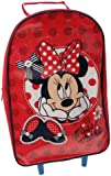Minnie Mouse Mad About Minnie Wheeled Bag