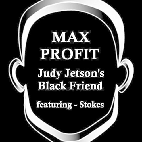 Judy Jetson's Black Friend [Explicit]
