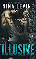 Illusive (Storm MC #6) (English Edition)