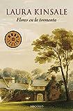 8. Flores en la tormenta - Laura Kinsale :arrow: 1992