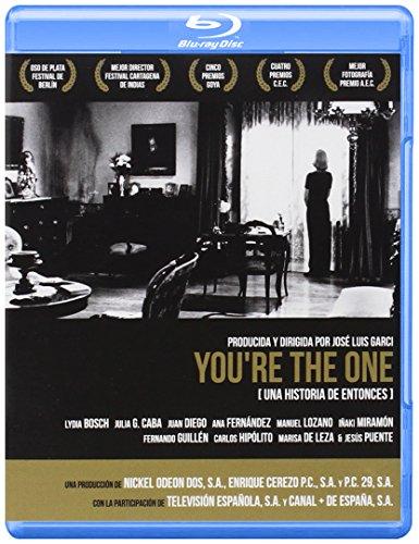 You're The One (Una Historia de Entonces) [Blu-ray] 51kR72 2BRC9L