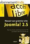 R�ussir son premier site Joomla! 2.5:...