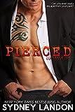 Pierced (Lucian & Lia Book 1) (English Edition)