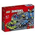 LEGO Juniors - Batman y Superman vs. Lex Luthor (6135786)