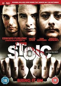 Stoic [DVD] [2008]