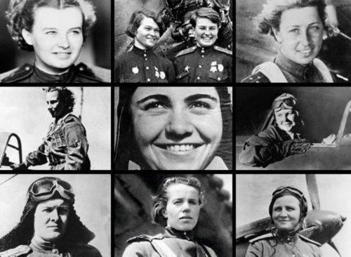 Grandes Mujeres en la Aviación: La 588 Night Bomber Regimiento de la Unión Soviética - Las Brujas de la noche por Henry M. Holden