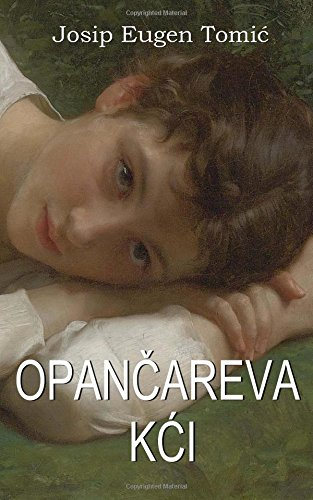 Opancareva kci (Hrvatski klasici)