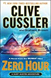 Zero Hour (The NUMA Files, Band 9)