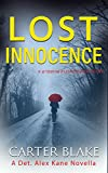 Lost Innocence by Carter Blake