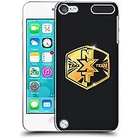 Ufficiale WWE NXT Tag Team Fascia Della Vittoria Cover Retro Rigida per iPod Touch 5th Gen / 6th Gen